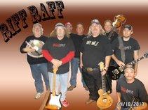 Brent Easley & Riff Raff