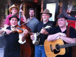 The Bluegrass Disciples