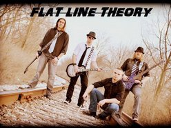 Image for Flat Line Theory