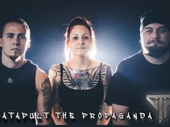 Image for Catapult The Propaganda