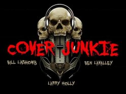Image for Cover Junkie