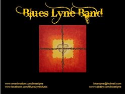 Blues Lyne