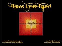 Image for Blues Lyne