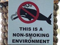 Smoking Whale