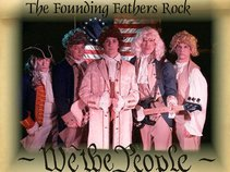 The Founding Fathers Rock