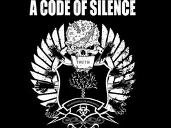 Image for A Code of Silence