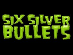 Image for Six Silver Bullets