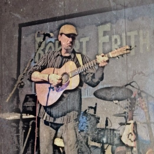 Law Dog by Robert Frith   ReverbNation