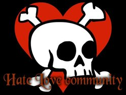 Hate Lover's community