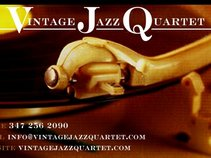 Vintage Jazz Quartet