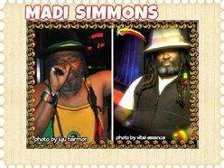 Image for Madi Simmons