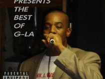 LETHILLWEAPON PRESENTS THE BEST OF G-LA