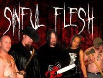 Sinful Flesh