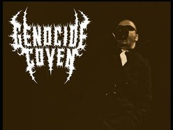 Image for Genocide Coven