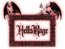 Hellzrage For Death's Stricn9ne