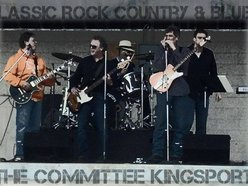 Image for The Committee Kingsport