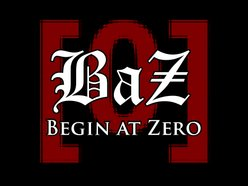 Image for Begin at Zero