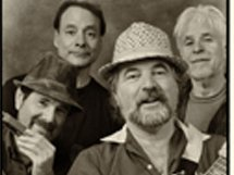 Image for The Country Blues Revue