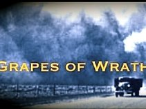 Grapes of Wrath 75 Project