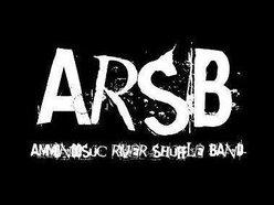 Ammonoosuc River Shuffle Band
