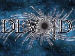 Image for Devoid