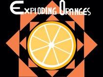 Exploding Oranges AZ