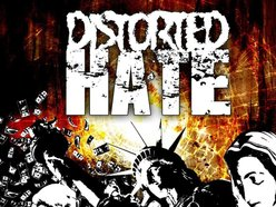 Image for Distorted Hate