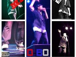 Image for D-BO
