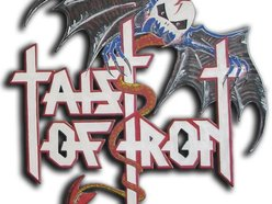 Image for TAIST OF IRON