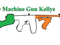 The Machine Gun Kellys