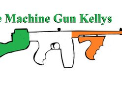 Image for The Machine Gun Kellys