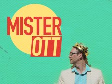 Image for MISTER OTT