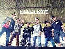 HELLO KITTY - Deathcore Electronica