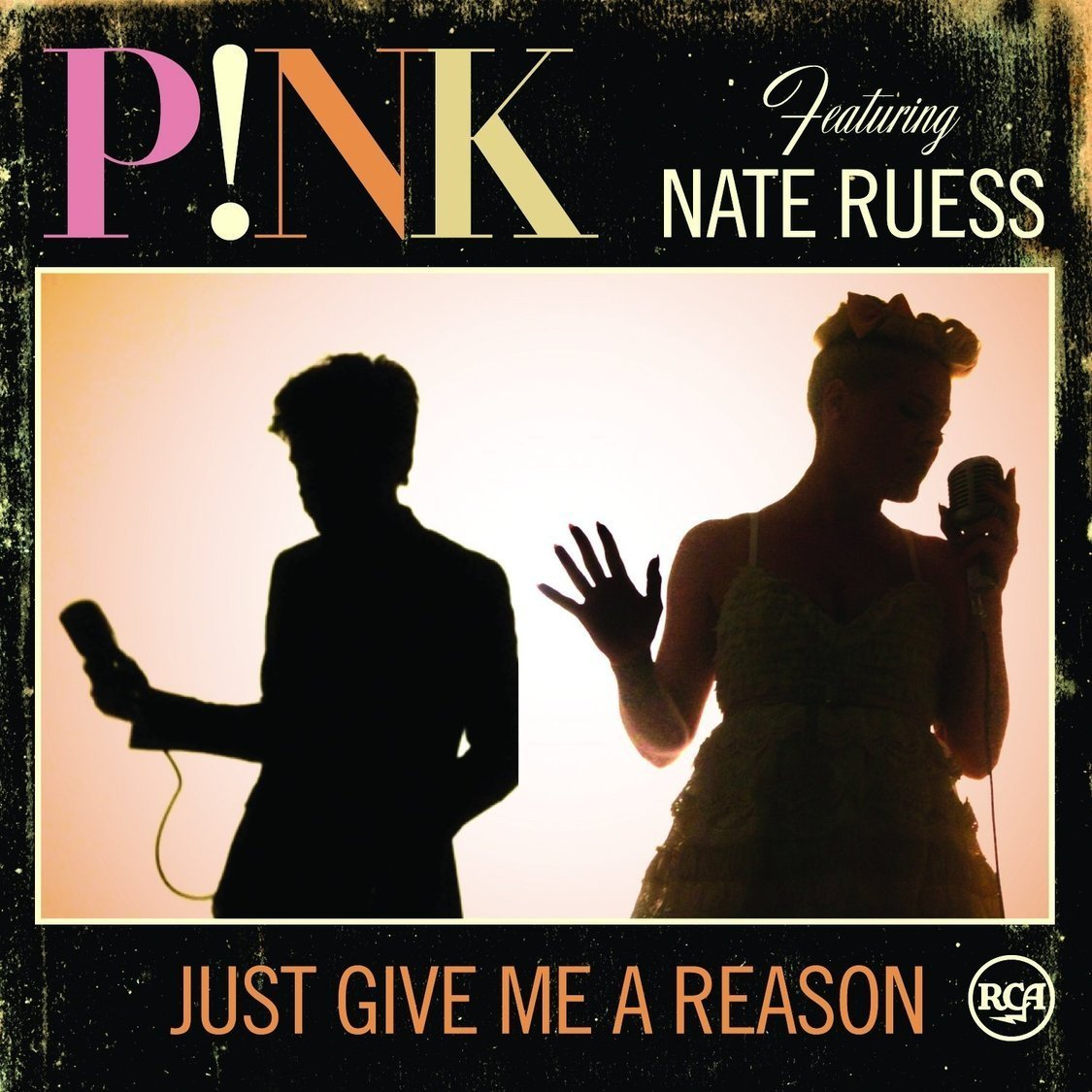 Just Give Me A Reason : ReverbNation