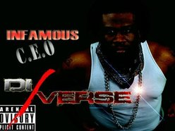 Image for Infamous CEO
