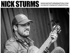 Image for Nick Sturms
