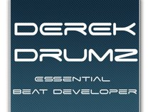 Derek Drumz