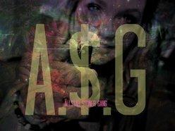 Image for The Allstar Stoner Gang