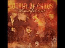 Image for Order of Chaos