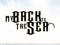 Image for My Back To The Sea