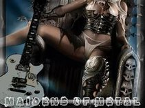 Maidens of Metal