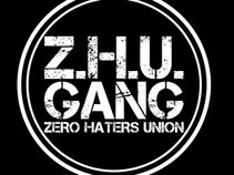 Z.H.U. GANG