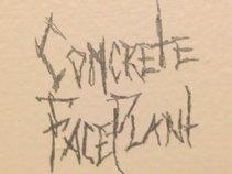 Concrete FacePlant