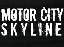 Image for Motor City Skyline