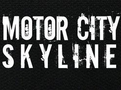 Image for Motor City Skyline