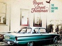 Roger Street Friedman
