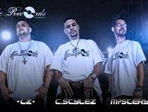 Tec Records International/ Five Star Traxxx