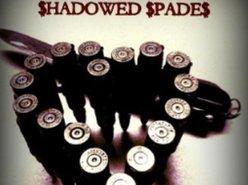 Shadowed Spades
