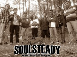 Image for Soul Steady