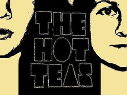 Image for The Hot Teas